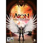 *NEW* FULL Version - Aion: Assault on Balaurea (MMO PC Game, 2010)