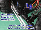 LOSI NIGHT CRAWLER ** XTRA STRONG STEERING LINK ** RC CRAWLER PARTS