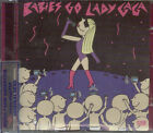 LADY GAGA BABIES GO SEALED CD NEW 2011 SONGS FOR CHILDREN LULLABY