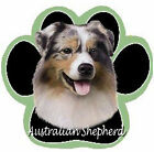 AUSTRALIAN SHEPHERD MOUSEPAD DOG BREED AUSSIE MOUSE PAD W/FREE SHIPPING - NEW!!