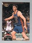 BILL LAIMBEER #25 Pistons / Notre Dame 1992/93 topps stadium club members only
