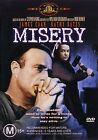 Misery DVD Region 4 PAL James Caan Kathy Bates NEW & Sealed