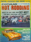 1965 Popular Hot Rodding: Where Top Rods Come From East or West/Corvair/Chevelle