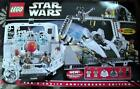 Lego 7754 STAR WARS HOME ONE MON CALAMARI STAR CRUISER Box has a lot of shelf we