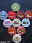 Yankee Candle Tarts 20 scents to choose From Buy 10 Get Free Postage