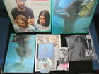 Nirvana Nevermind EU CD in Box with T Shirts Two Book Badge Cobain Foo Fighters