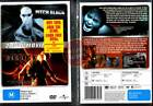 PITCH BLACK +CHRONICLES OF RIDDICK 2-DVD Vin Diesel NEW
