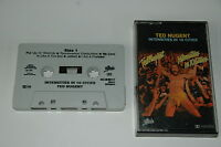 Ted Nugent - Intensities in 10 Cities / EPIC 1981 / Tape / Rar