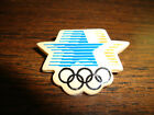 1980 Los Angeles Olympics---Collector Pin