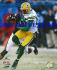 Greg Jennings GREEN BAY PACKERS NFL LICENSED Picture 8X10 Football PHOTO