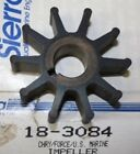 NEW SIERRA 18-3084 CHRYSLER/FORCE F47-40065-2 IMPELLER