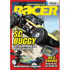 RC Car Racer Magazine Issue February 2012 LOSI SCB, CML CENTRO 2wd Buggy
