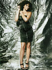 JORDIN SPARKS AUTHENTIC SIGNED 16X12 PHOTO AFTAL & UACC IN PERSON B