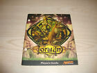 MTG Magic the Gathering Lorwyn Fat Pack Player's Guide Book (C1)