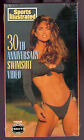 1994 Sports Illustrated Magazine Swimsuit Issue Video VCR Tape Kathy Ireland