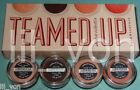 Bare Escentuals TEAMED UP SHADOW COLLECTION Retails$52~NEW IN BOX!