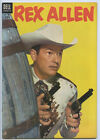 REX ALLEN #15 - Photo cover