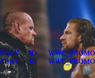WWE Wrestlemania XXVIII 28 PHOTO FILE GLOSSY PROMO 8x10 Triple H HHH Undertaker