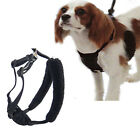 """ASPCA 10086 S Small Neck 8-14"""" Anti Pull Dog Mesh Harness Stop Pulling Instantly"""