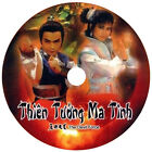 Thien Tuong Ma Tinh - Phim DL _ W/ Color Labels