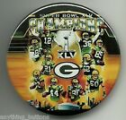 NFL - Super Bowl XLV - Green Bay Packers - Photo! 2 1/4
