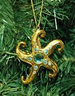 Star Fish, Starfish Christmas Ornament