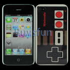Game console GB Hard Cover Case Skin for Apple iPhone 4 4G 4S
