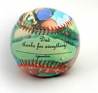 Unforgettaballs Father's Day Baseball Gift