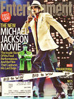 MICHAEL JACKSON Entertainment Weekly Mag October 2009 THIS IS IT Very COOL