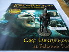 Lord of the Rings Figures - Issue 45 - Orc Lieutenant at Pelennor Fields ***