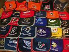 NEW NFL Full Color Team Logo Baby Bib / Infant Bib - ALL TEAMS AVAILABLE!!