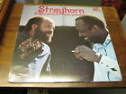 Strayhorn SEALED 70s JAZZ LP A Mitchell-Ruff Interpretation GATEFOLD USA ISSUE