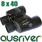 New Black Colour 8x40 DPSI Comet Wide Field 6.5 Outdoor Binoculars Great Size
