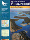 Spatial Vision Vicmap Book Southeast Region Maps New