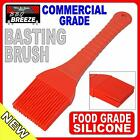 BBQ silicone Basting Super Brush marinade pastry dessert high heat brush bake