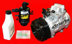 86 87 88 89 90 91 92 Mercedes 300E with*10P15C* COMPRESSOR + NEW KIT*