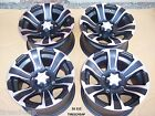 "14"" POLARIS RZR ITP SS312 ALUMINUM ATV WHEELS NEW SET 4 - LIFETIME WARRANTY"