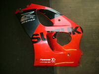 Suzuki GSXR 600 L/H Side Fairing