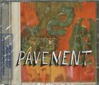 PAVEMENT QUARANTINE THE PAST CD GREATEST HITS VERY BEST