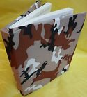 5 Pcs Book Cover Stretchable Fabric Sox Washable One Size Fit All School Wholesa