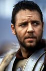 RUSSELL CROWE GLADIATOR PORTRAIT STUDIO ORIGINAL 35MM SLIDE TRANSPARENCY RARE