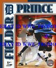 Prince Fielder Detroit Tigers MLB OFFICIAL LICENSED Picture 8X10 Baseball PHOTO