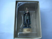 Eaglemoss Lord Of The Rings Chess Set 1  Issue 5 Legolas white bishop