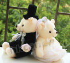 HOT wedding Teddy Bear stuffed animals wedding gifts Valentine's gift