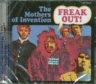 FRANK ZAPPA FREAK OUT SEALED CD NEW