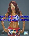 WWE Wrestling OFFICIAL LICENSED PHOTO FILE GLOSSY PROMO 8x10 DIVA Alicia Fox