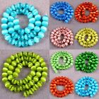 10/8mm Multicolor Cat's Eye Gemstone Round Loose Bead Jewelry Findings 15/14''L