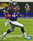 Ben Tate 44 HOUSTON TEXANS NFL OFFICIAL LICENSED Picture 8X10 Football PHOTO