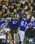 Torrey Smith BALTIMORE RAVENS NFL OFFICIAL LICENSED Picture 8X10 Football PHOTO