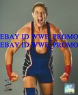 WWE Wrestling OFFICIAL LICENSED PHOTO FILE GLOSSY PROMO 8x10 Jack Swagger